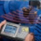 Vérification du bon état des roulements et des paliers des pompes, moteur...